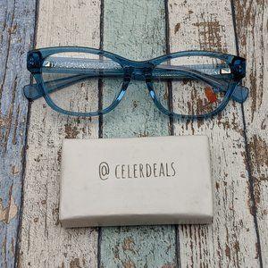 Japan!Maui Jim MJO2203-76SF Women Eyeglasses/PL715